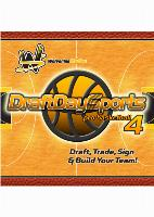 Draft Day Sports Pro Basketball 4 (PC) DIGITAL