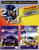 2in1 Pack - Master Rally + Rally Championship (PC)