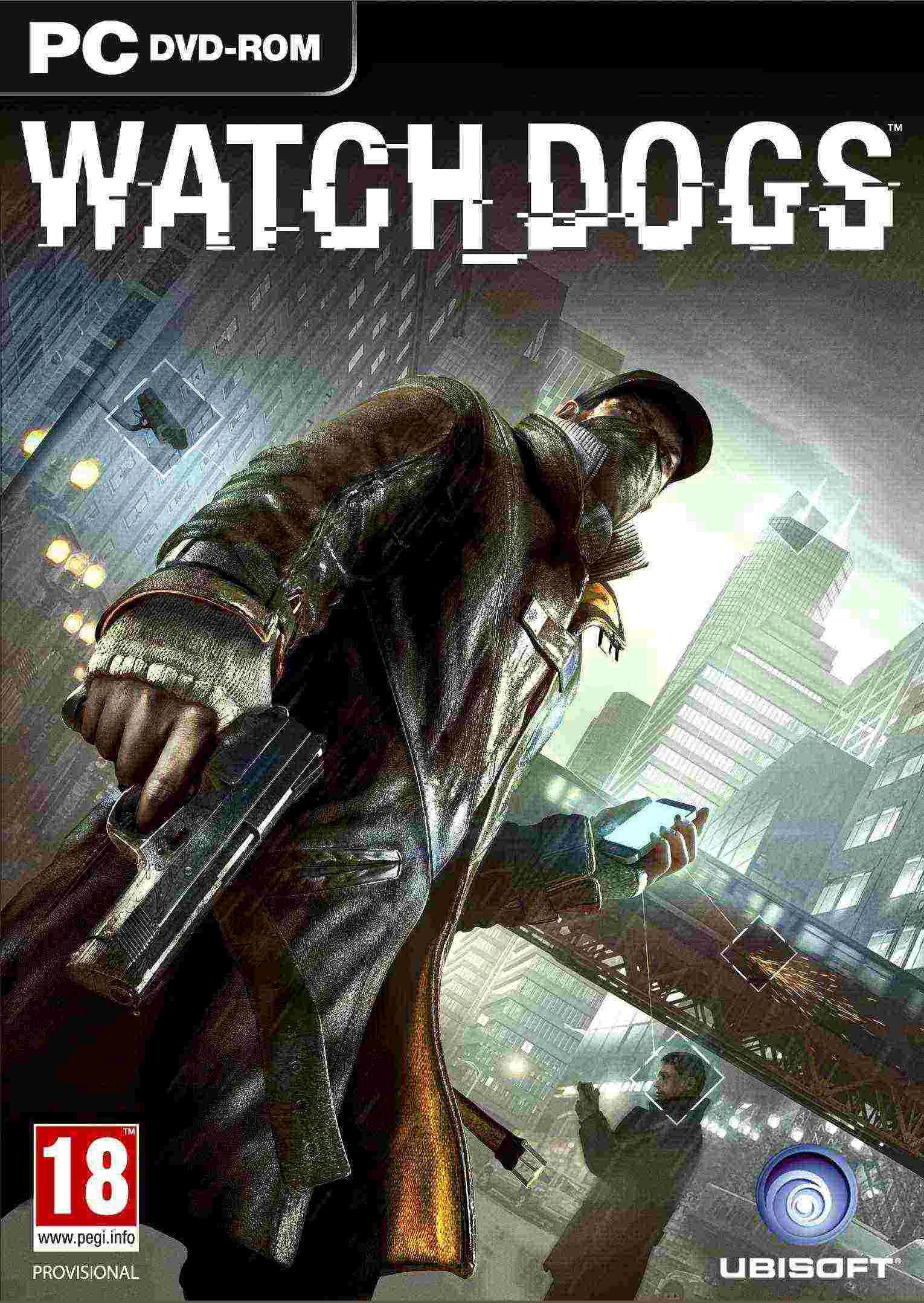 Watch Dogs: Bad Blood (PC) DIGITAL