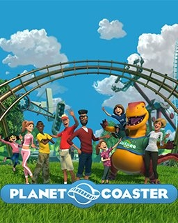 Planet Coaster (DIGITAL)