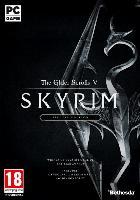 The Elder Scrolls V: Skyrim Special Edition (PC) DIGITAL (PC)