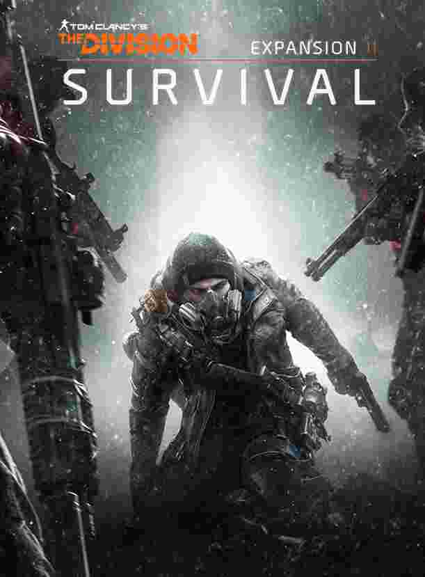 Tom Clancys The Division: Survival (PC) DIGITAL