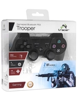 Gamepad pro Playstation 3 Tracer Trooper (PS3)