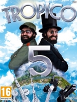 Tropico 5 - Limited Day One Edition
