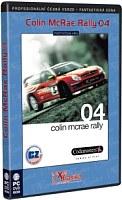 Colin McRae Rally 04 (nová eXtra Klasika) (PC)
