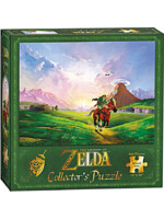 Puzzle The Legend of Zelda - Links Ride