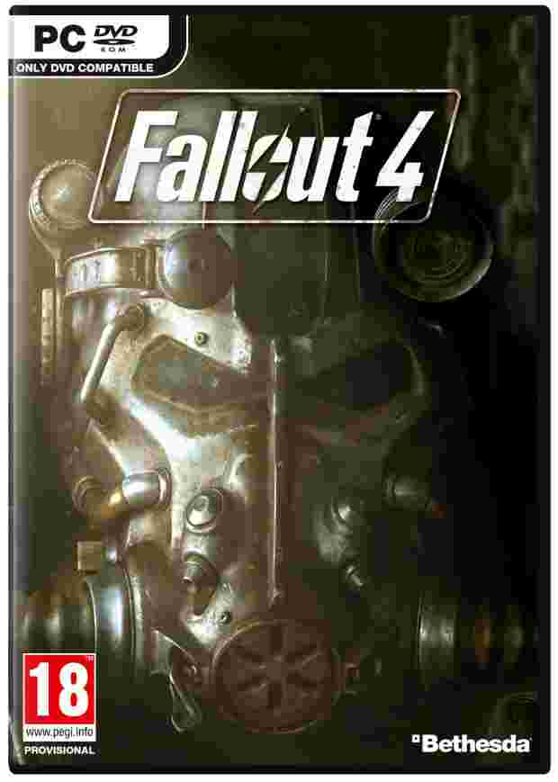 Fallout 4 (PC) DIGITAL