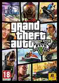 Grand Theft Auto V (PC DIGITAL) (PC)