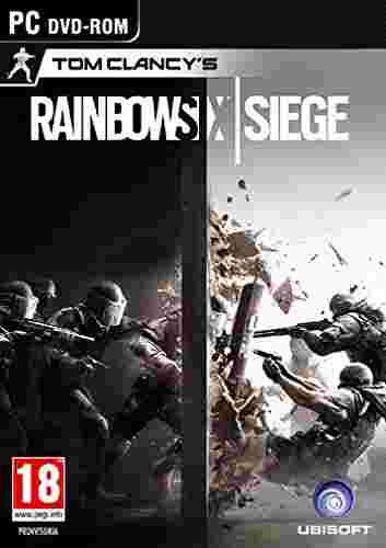 Tom Clancys Rainbow Six Siege Year 2 Pass (PC) DIGITAL