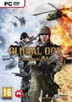 Global Ops: Command Libya (PC) PL DIGITAL