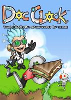 Doc Clock: Toasted Sandwich (PC DIGITAL) (PC)