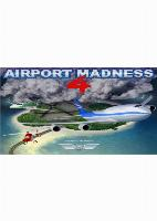 Airport Madness 4 (PC DIGITAL)