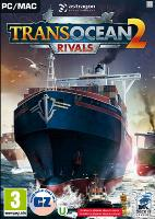 TransOcean 2: Rivals  DIGITAL