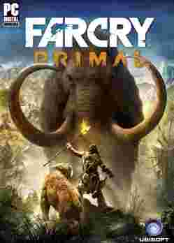Far Cry Primal  (PC) DIGITAL