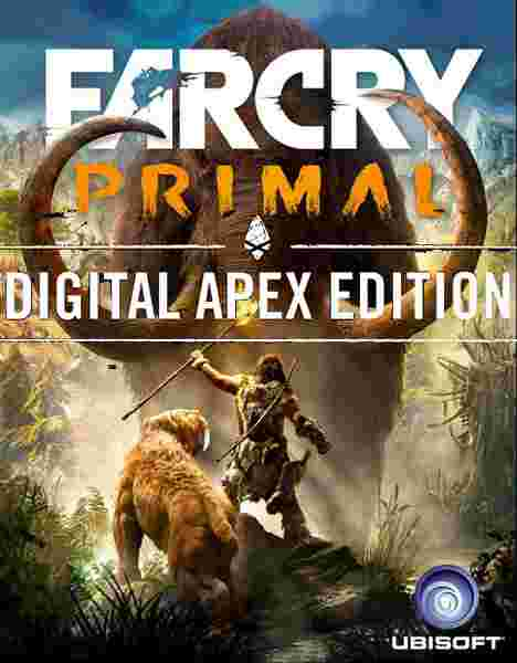 Far Cry Primal Apex Edition (PC) DIGITAL