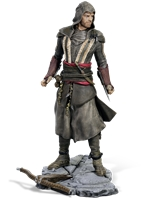 Figurka Assassins Creed Movie - Aguilar (24 cm)