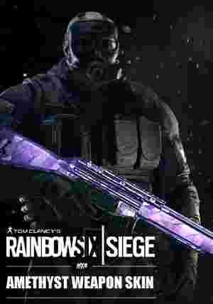 Tom Clancys Rainbow Six: Siege - Amethyst DLC (PC) DIGITAL