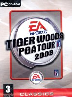 Tiger Woods PGA Tour 2003 (PC)