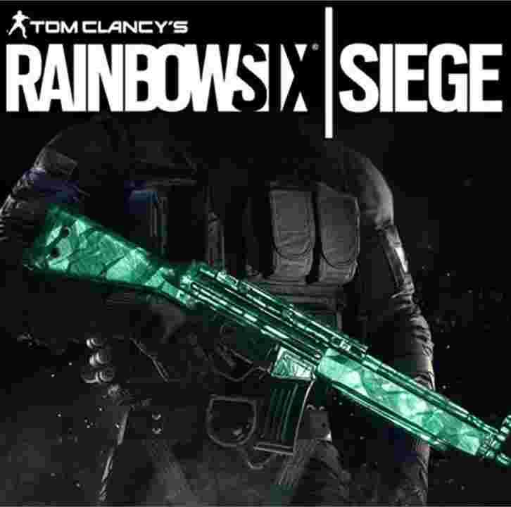 Tom Clancys Rainbow Six: Siege - Emerald DLC (PC) DIGITAL