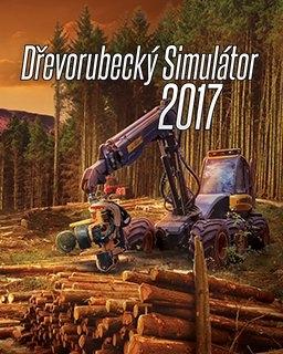 Dřevorubecký Simulátor 2017 (DIGITAL)