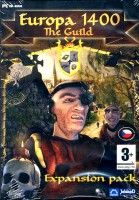 Europa 1400: The Guild - Expansion pack