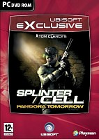 Splinter Cell: Pandora Tomorrow (PC)