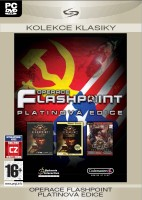 Operation Flashpoint - platinová edice (PC)