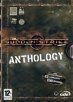Sudden Strike Anthology (PC)