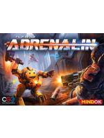 Adrenalin - stolní hra