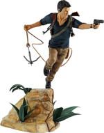 Figurka Uncharted 4 - Nathan Drake v akci