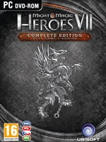 Might and Magic: Heroes VII - Complete Edition