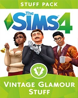 The Sims 4 Staré časy (DIGITAL)