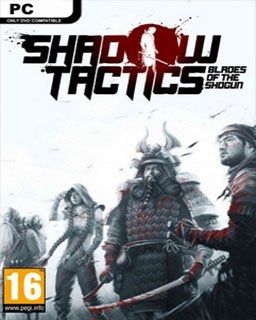 Shadow Tactics Blades of the Shogun (DIGITAL)