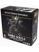 Dark Souls - stolní hra rozšíření Asylum Demon