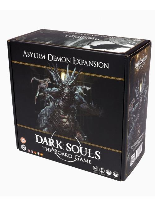 Desková hra Dark Souls - Asylum Demon (rozšíření) (PC)
