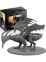 Desková hra Dark Souls - Black Dragon Kalameet