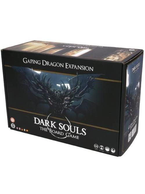 Desková hra Dark Souls - The Gaping Dragon (rozšíření) (PC)
