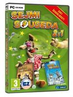 Sejmi Souseda 2 v 1 (PC)