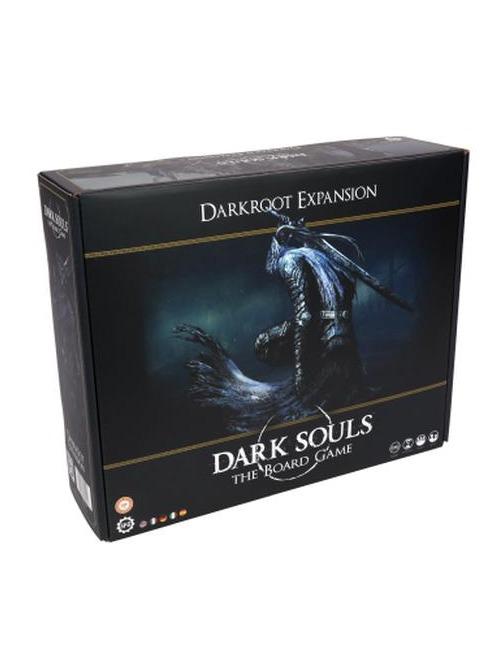 Desková hra Dark Souls - Darkroot Basin Expansion (rozšíření) (PC)