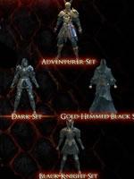 Dark Souls - stolní hra rozšíření Armour Expansion