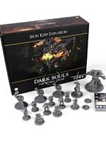Dark Souls - stolní hra rozšíření Iron Keep Expansion