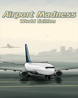 Airport Madness World Edition (DIGITAL)