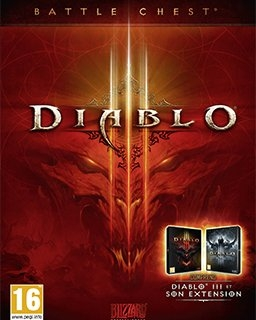 Diablo 3 Battle Chest (PC DIGITAL)