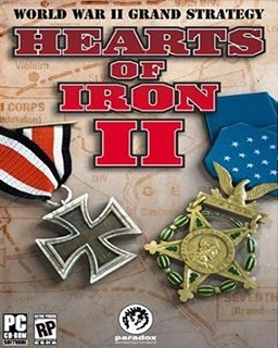 Hearts of Iron 2 Complete (DIGITAL)