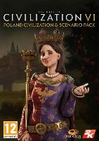 Sid Meiers Civilization VI - Poland Civilization and Scenario Pack (PC) DIGITAL