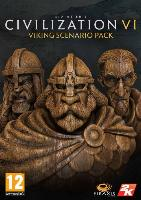Sid Meiers Civilization VI - Vikings Scenario Pack (PC) DIGITAL