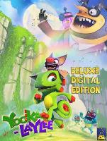 Yooka-Laylee Deluxe Edition (PC/MAC/LX) DIGITAL + BONUS!