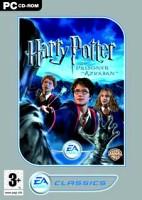 Harry Potter a Vězeň z Azkabanu (PC)