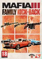 Mafia III - Family Kick-Back Pack (PC) DIGITAL