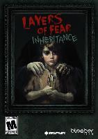 Layers of Fear: Inheritance (PC/MAC/LX) DIGITAL (PC)